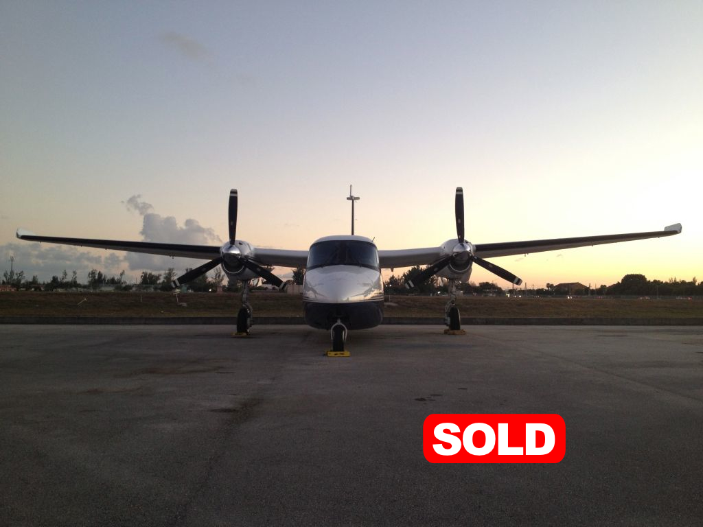 1973 - Aero Commander - For Sale