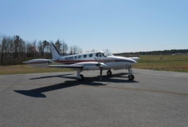 1978 Cessna 340A twin engine for sale