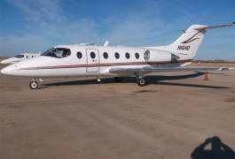 1991 Beechcraft 400A - N16HD for sale