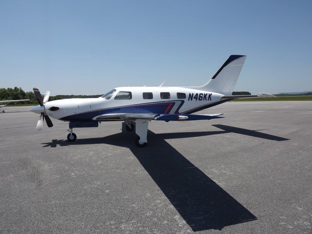 2001 Piper Meridian - For Sale
